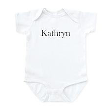 Kathryn Body Suit