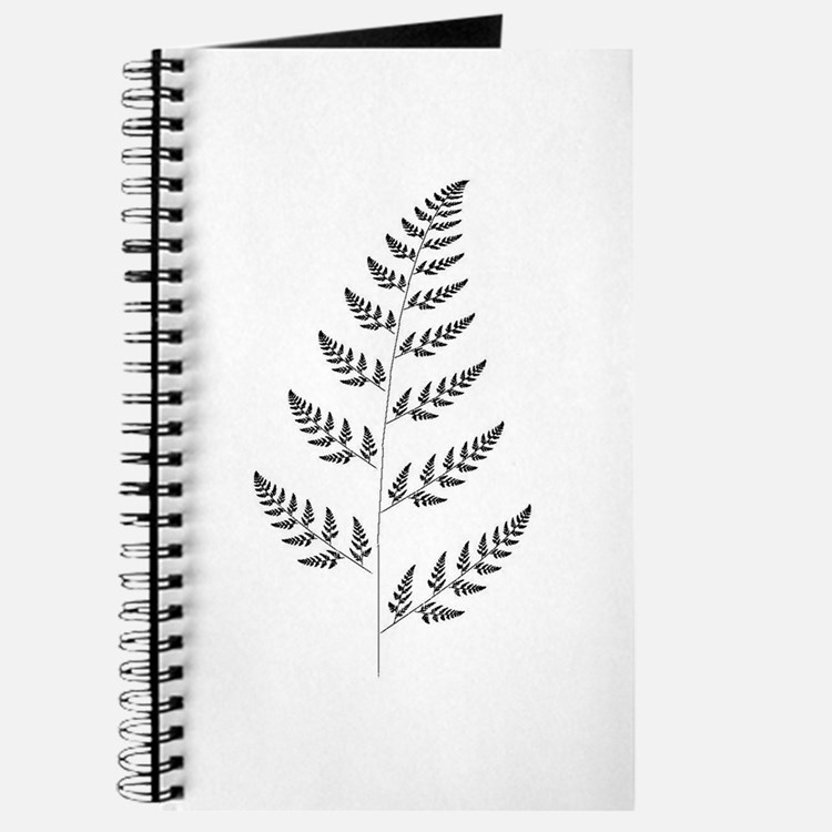 Fractal Fern Journal