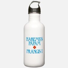 Habemus Papam - Francis I Water Bottle