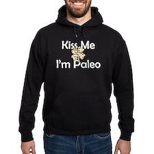 Kiss Me Im Primal Hoodie
