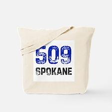 509 Tote Bag