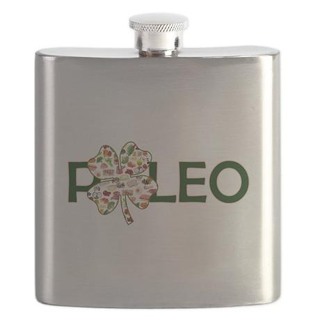Irish Primal Flask