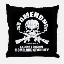 2nd AMENDMENT AMERICA'S ORIGINAL HOMELAND SECURITY