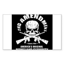 2nd AMENDMENT AMERICA'S ORIGINAL HOMELAND SECURITY