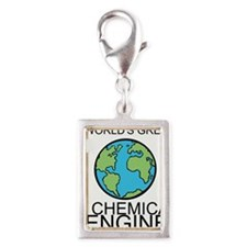 Worlds Greatest Chemical Engineer Charms