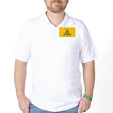 Gadsden Flag - Don't Tread On T-Shirt