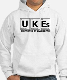 UKEs Elements of Awesome Jumper Hoody