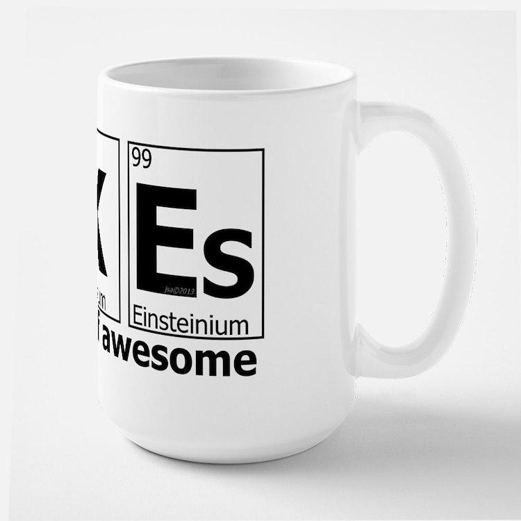 UKEs Elements of Awesome Mug