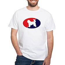 UK Flag Otterhound Shirt