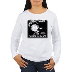 Johnny Castle Dance T-Shirt