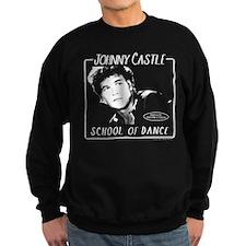 Johnny Castle Dance Sweatshirt