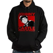 Johnny Castle Dance Bold Hoodie