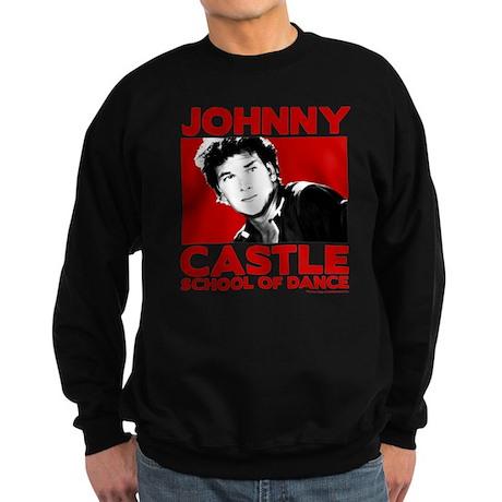 Johnny Castle Dance Bold Sweatshirt