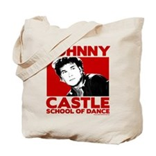 Johnny Castle Dance Bold Tote Bag