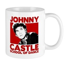 Johnny Castle Dance Bold Mug