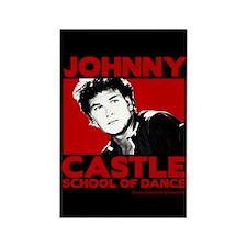 Johnny Castle Dance Bold Magnet