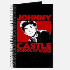 Johnny Castle Dance Bold Journal