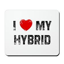 I * My Hybrid Mousepad