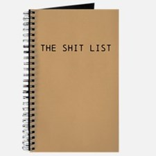 The Shit List