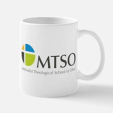MTSO logo Mugs