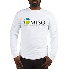 MTSO logo Long Sleeve T-Shirt