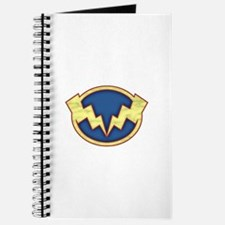 Lightning Bolts Journal