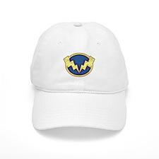 Lightning Bolts Baseball Cap