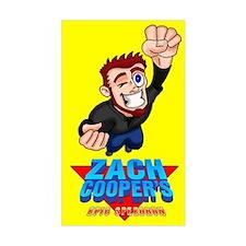 Zach Coopers Epic Speedrun Decal