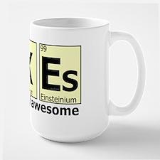 UKEs - Elements of Awesome Mug