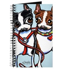 BT Walking Buddies Journal