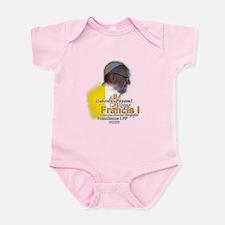 Habemus Papam! Infant Bodysuit