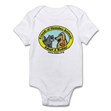 FOHA  Infant Bodysuit