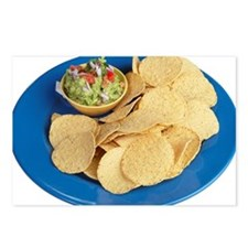 Nachos Postcards (Package of 8)