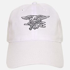 Navy SEAL - UDT Trident Baseball Baseball Cap