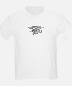 Navy SEAL - UDT Trident T-Shirt