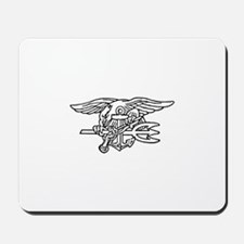 Navy SEAL - UDT Trident Mousepad