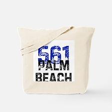 561 Tote Bag