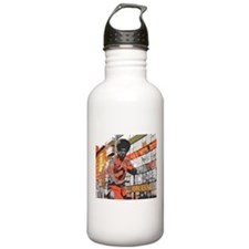 Get with it! Water Bottle