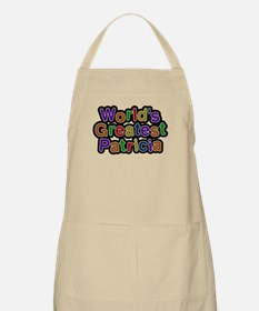 Worlds Greatest Patricia Light Apron