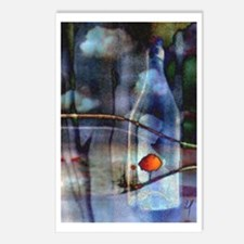 """""""View / Vision..."""" Postcards (Package of 8)"""