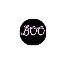 BOO! Mini Button (10 pack)