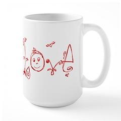 Baby Love Mug