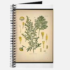 Artemesia Absinthium Journal