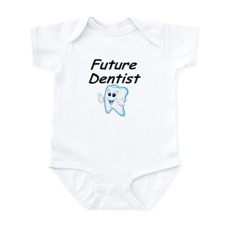 Future Dentist Infant Bodysuit