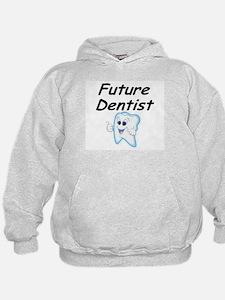 Future Dentist Hoodie