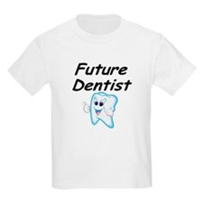 Future Dentist Kids T-Shirt