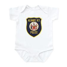 Albany Police Onesie