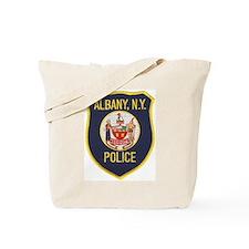 Albany Police Tote Bag