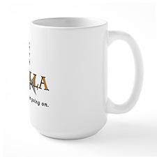 Cafe Salmonella Coffee Mug