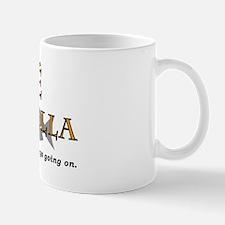 Cafe Salmonella Mug
